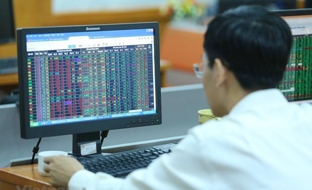 Fuerte crecimiento en el mercado de valores de Vietnam