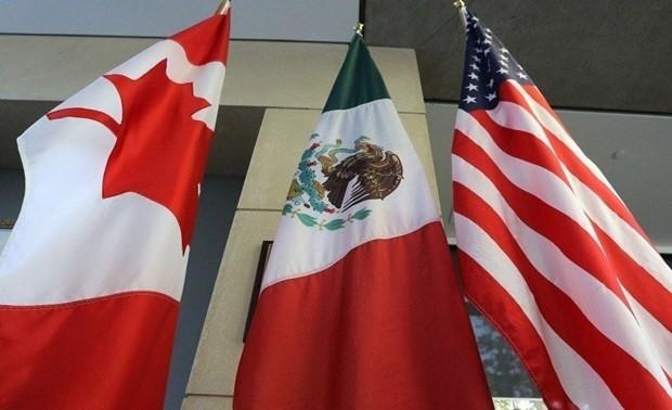 Estados Unidos, México y Canadá sostendrán conversaciones sobre el tema laboral en Tratado Comercial trilateral