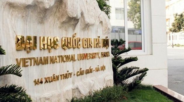 Cuatro instituciones educativas de Vietnam figuran en ranking mundial