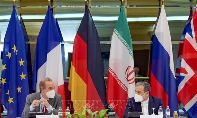 Inician la sexta ronda de conversaciones sobre el asunto nuclear de Irán