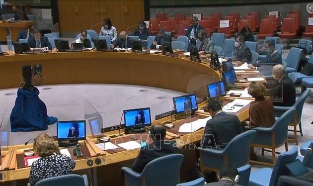 Consejo de Seguridad de la ONU debate los impactos del covid-19 en la lucha contra el terrorismo