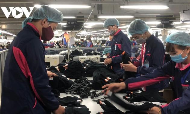Vietnam aprovecha los Tratados de Libre Comercio para integrarse activamente al mundo