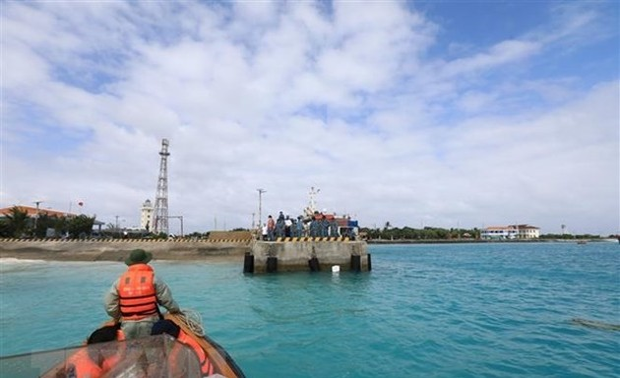 Afirman el imperio del derecho internacional en la cuestión del Mar del Este