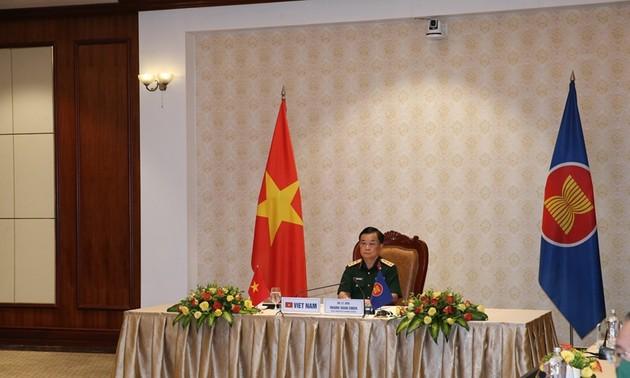 Vietnam aboga por promover las relaciones en defensa entre la Asean y Corea del Sur
