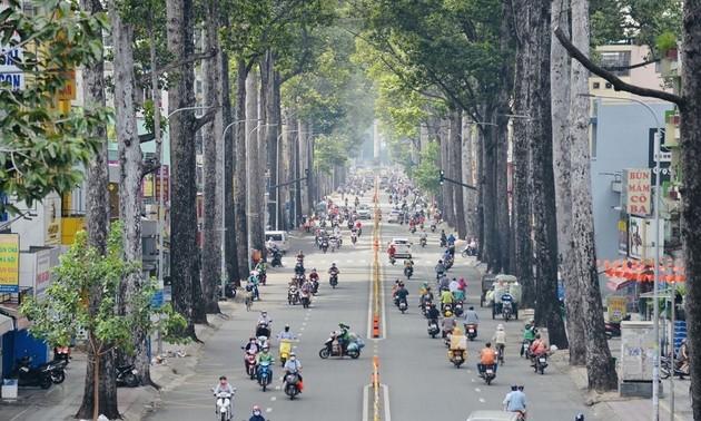 PNUD: Vietnam está reabriendo gradualmente su economía
