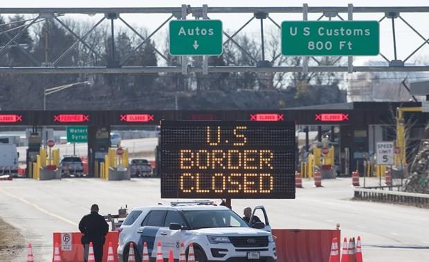Estados Unidos abrirá sus fronteras terrestres para viajeros canadienses y mexicanos completamente vacunados