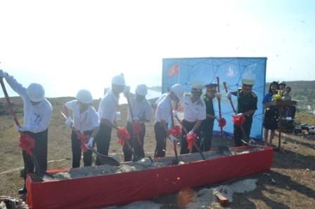 Jóvenes vietnamitas reafirman soberanía nacional en mares e islas