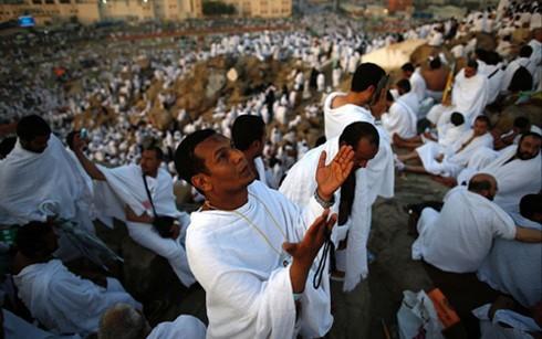 More than 1.5 billion Muslims celebrate Eid al-Adha Festival
