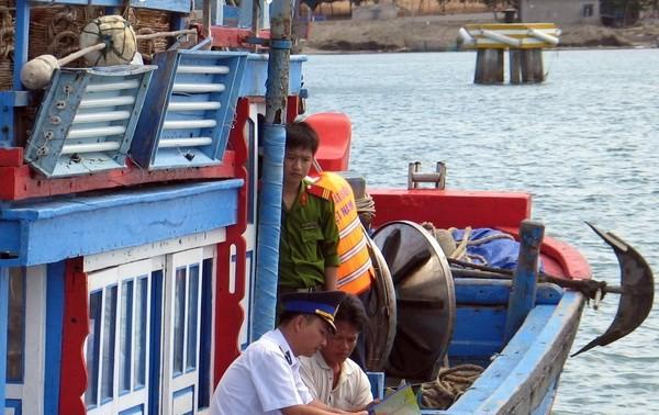 Global Policy Journal: Vietnam may become model of anti-IUU fishing