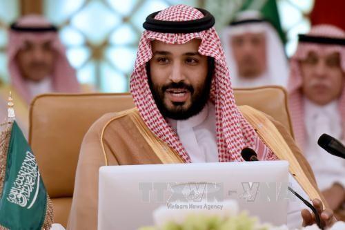Dix princes arrêtés pour corruption en Arabie Saoudite