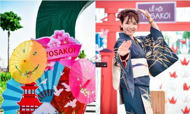 La fête culturelle du Japon 2018 à Ha Long