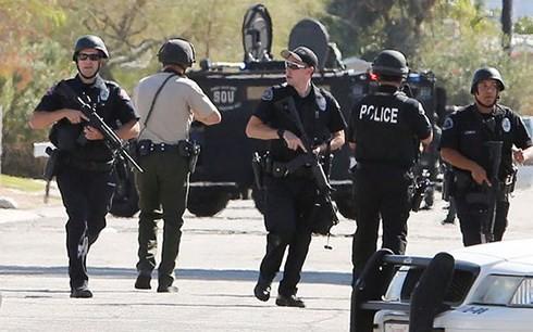 Mississippi : deux polices tuées dans une fusillade