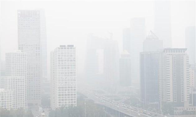 La lutte contre les changements climatiques pourrait sauver des millions de vie, dit l'OMS