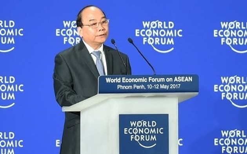 WEF Davos 2019 : Instaurer un environnement international favorable au développement national