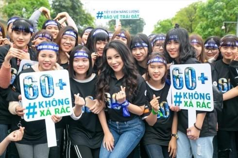 Earth Hour: le Vietnam éteint les lumières pendant une heure pour la planète