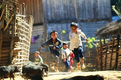 Le Vietnam figure parmi les 10 pays ayant la plus forte diminution du taux d'apparition de nouveaux pauvres