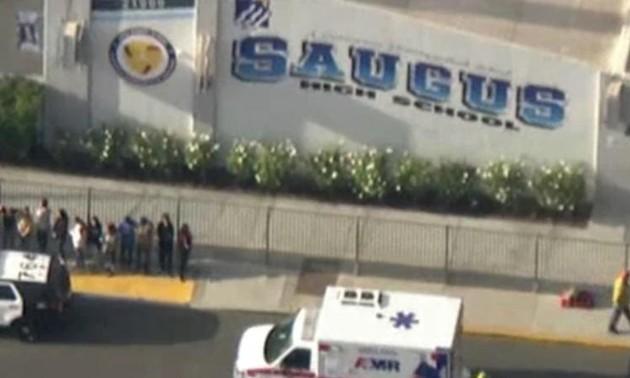 États-Unis: deux morts dans une fusillade dans un lycée en Californie