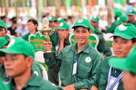 Améliorer la qualification des ressources humaines vietnamiennes