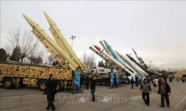 Washington: L'Iran se dote d'un plus grand stock de missiles au Moyen-Orient
