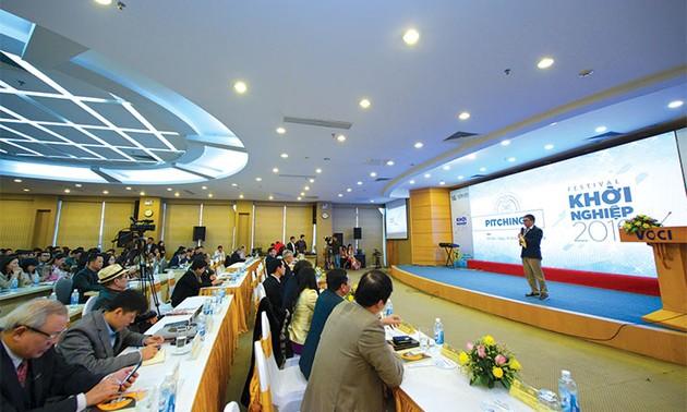 Poursuivre le développement des startups en 2020