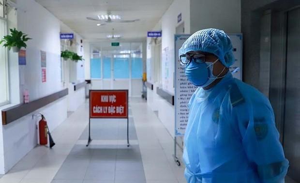 2019-nCoV : le Vietnam sur le pied de guerre
