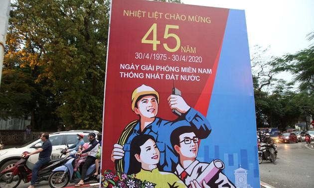La presse allemande loue le pacifisme dans les mouvements pour l'indépendance au Vietnam