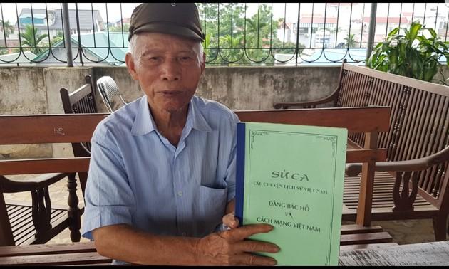 Trân Van Cao, un fervent partisan