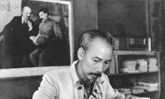 La pensée de Hô Chi Minh dans les médias internationaux
