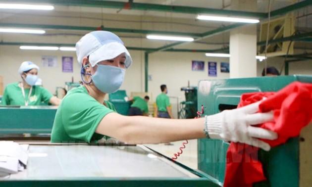 Mois des ouvriers : coopération pour améliorer le bien-être des travailleurs