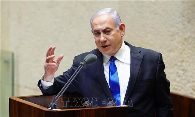 Israël: le procès pour corruption de Benyamin Nétanyahou ajourné après une heure d'audience