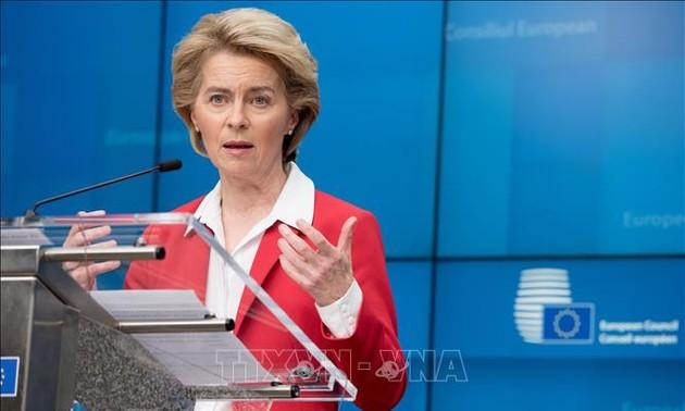 750 milliards euros pour relancer l'Europe après le coronavirus