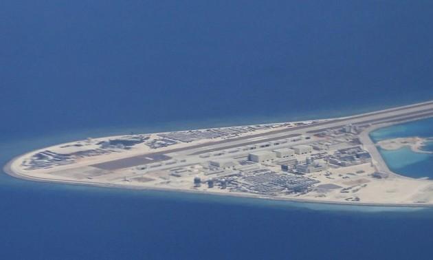 Mer Orientale: les conséquences des agissements de Pekin