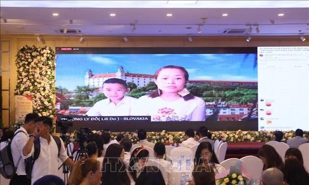 Les descendants des rois Hung 2020 à l'honneur