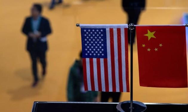 Les États-Unis affirment continuer d'appliquer la première phase de l'accord commercial avec la Chine
