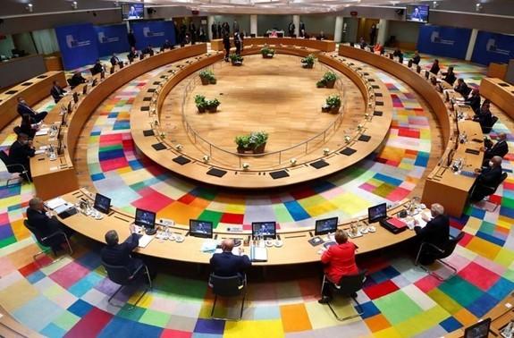 L'Europe s'accorde sur le plan de relance post-Covid-19