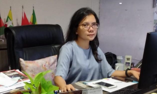 AIPA 41: Les pays croient en la présidence du Vietnam