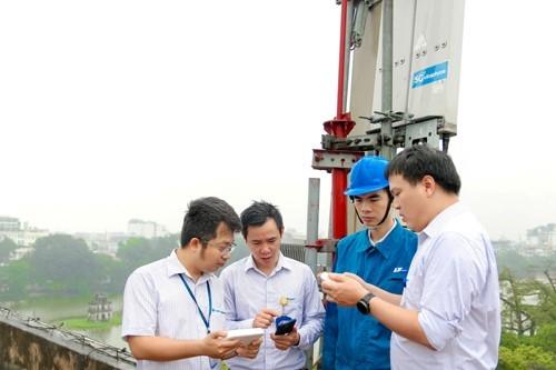 Le Vietnam améliore sa transformation numérique