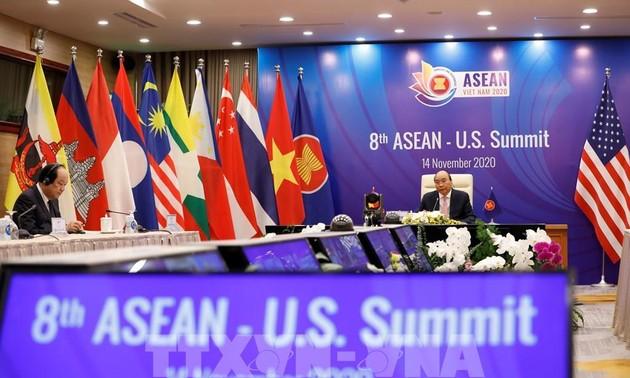 Les partenaires de l'ASEAN veulent redynamiser la coopération avec le bloc