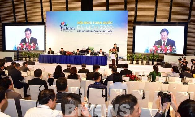 Conférence nationale sur le tourisme