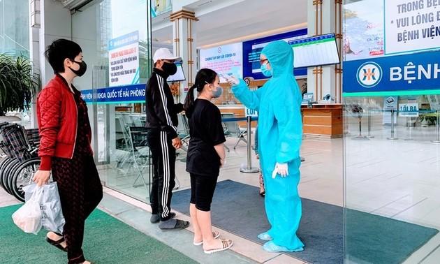 Note officielle sur l'intensification des mesures de prévention contre la pandémie de Covid-19