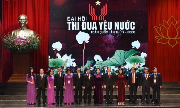Dixième Congrès national d'émulation patriotique