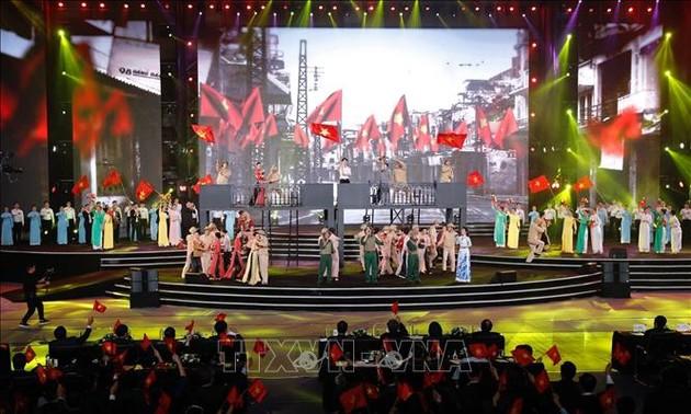 Concert: «L'émulation est patriotique»