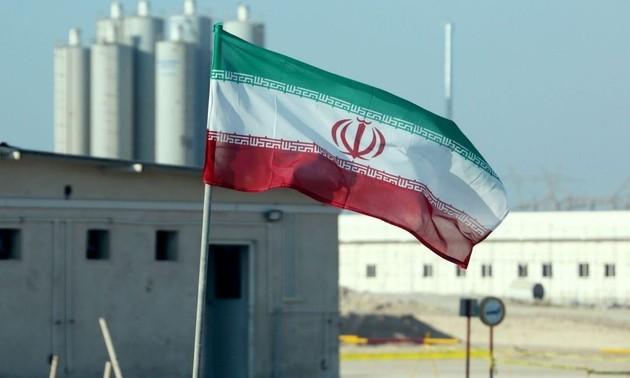 Londres doit mener les efforts pour un nouvel accord sur le nucléaire iranien