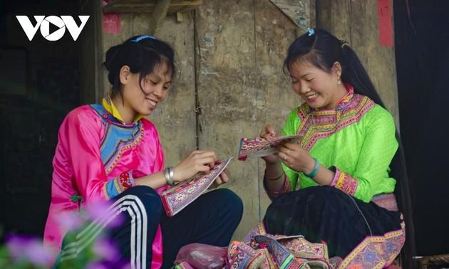 Diên Biên: deux patrimoines inscrits sur la liste du Patrimoine culturel immatériel national