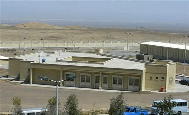 AIEA: L'Iran enrichit de l'uranium avec une nouvelle machine de pointe