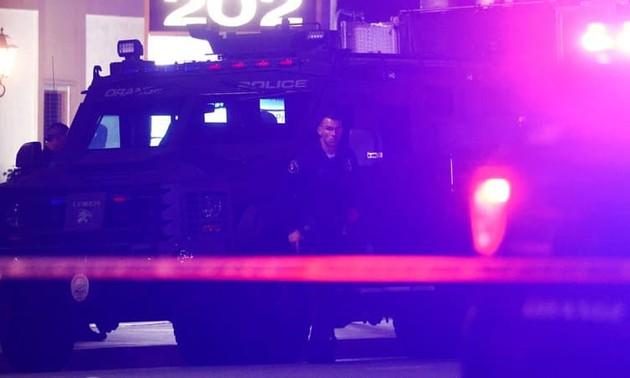 Californie: quatre personnes, dont un enfant, tuées par balle