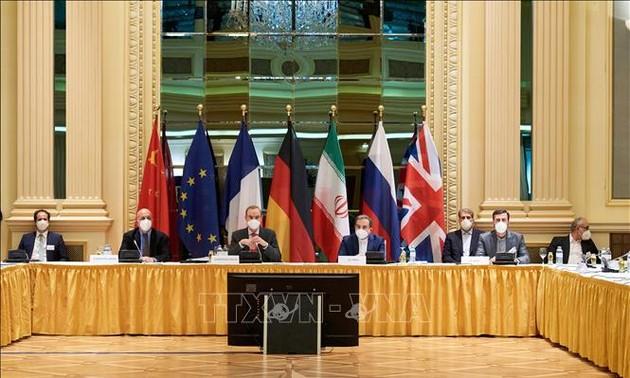 Nucléaire iranien: une première journée constructive à Vienne pour sauver l'accord