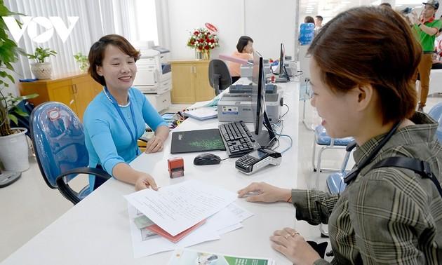 Le rapport PAPI 2020: Quang Ninh en tête de la liste