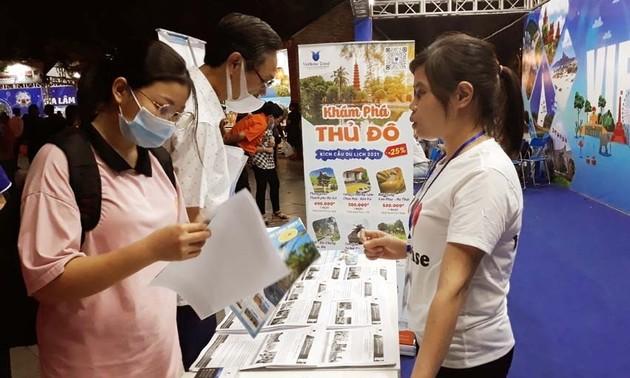 Le festival touristique et gastronomique de Hanoi