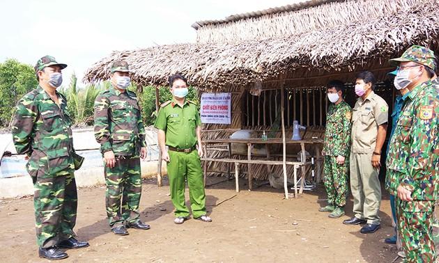 Hô Chi Minh-ville aidera les provinces de l'Ouest à combattre la pandémie